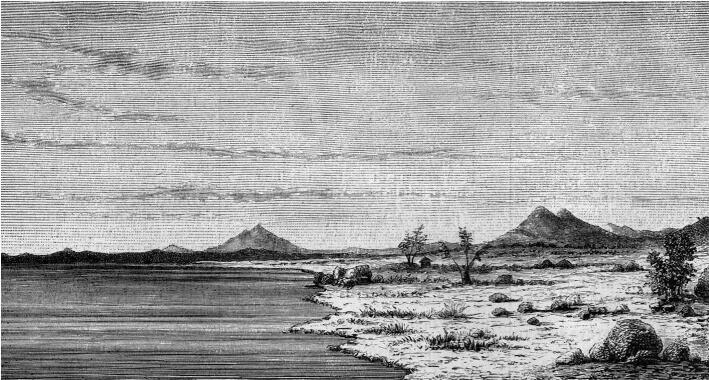 La Baia di Assab, prima Colonia Italiana (1882)