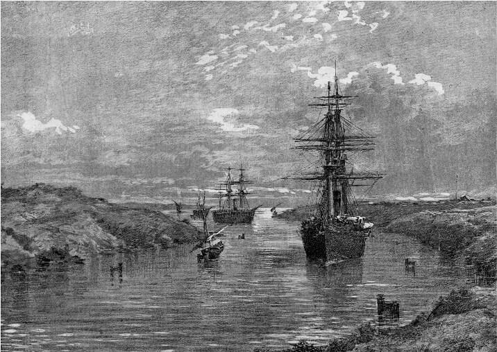 La spedizione italiana nel Mar Rosso (1885)