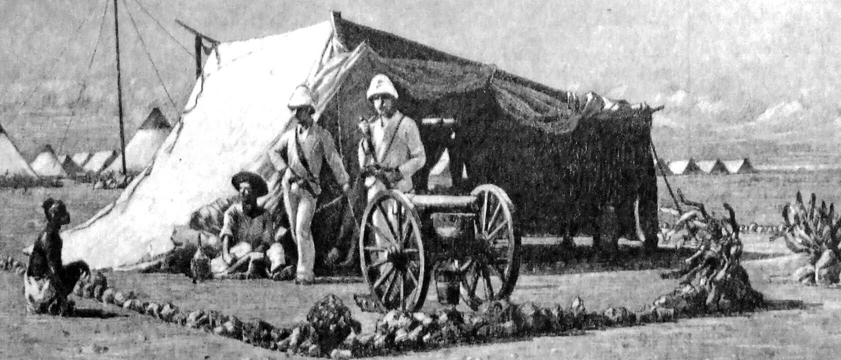 BBC History Italia: L'Alba del Colonialismo